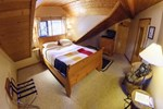 Double size bedroom, private